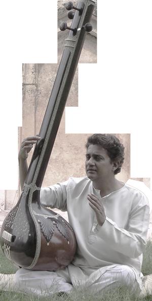 Ashish Sankrityayan Dhrupad