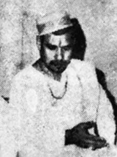 Bharat Vyas Dhrupad Exponent Kalpi Tradition
