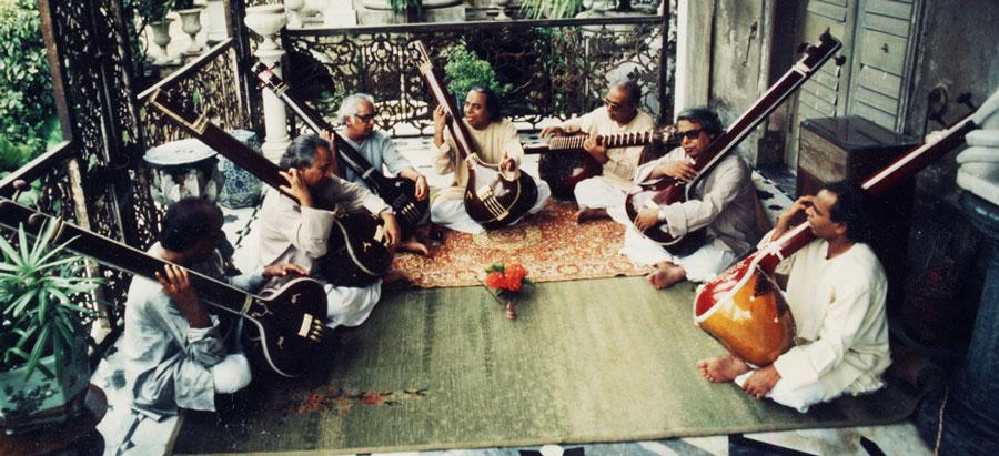 Dhrupad | The Fundamental Concepts of Dhrupad