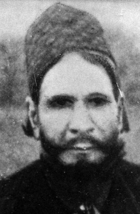 Abban Khan Dhrupad Singer Saharanpur