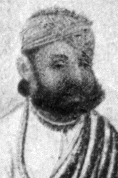 Amritsen Jaipur Seni Sitarist