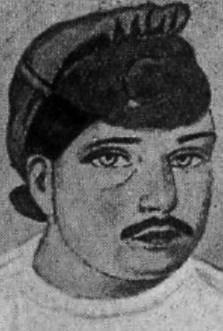 Bahadur Hussain Khan Seni Sursringar player
