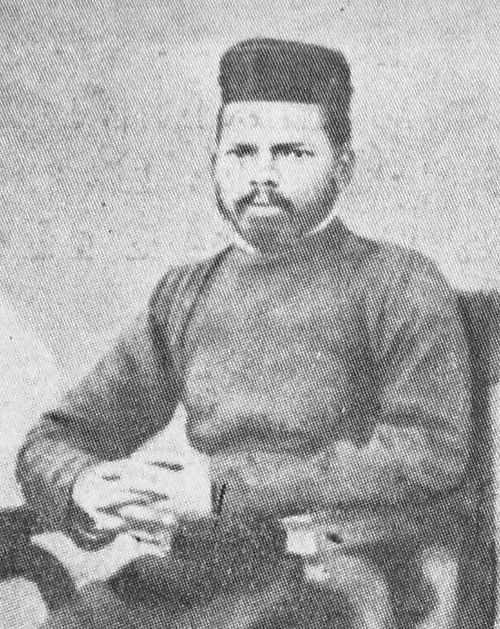 Gopeshwar Bandopadhyay Dhrupad Exponent Vishnupur Tradition