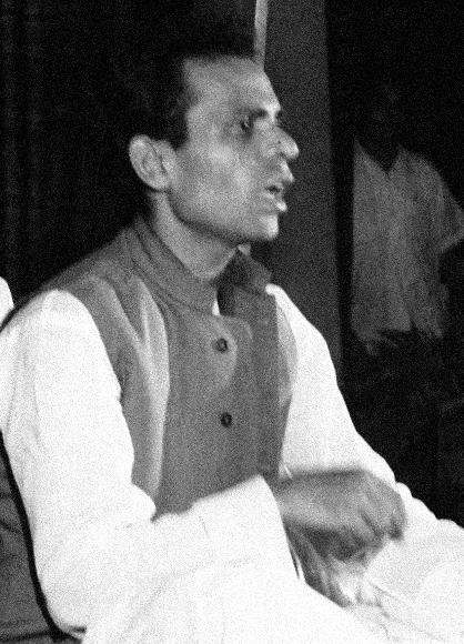 Hussain Sayeeduddin Dagar 1970 Delhi