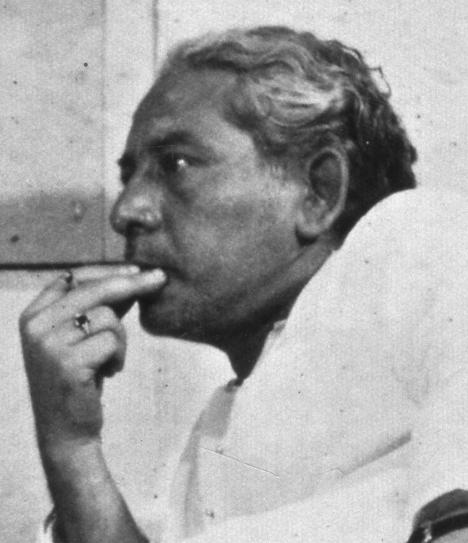 Hussainuddin Dagar - Tansen Pandey