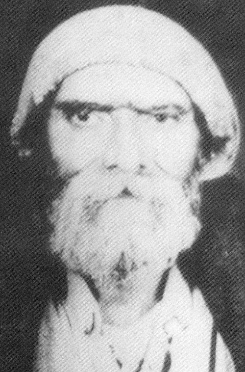 Mahant Mishra Dhrupad Exponent Betiah