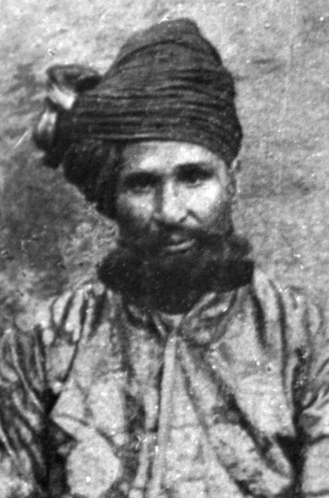 Nihalsen Jaipur Seni Sitarist