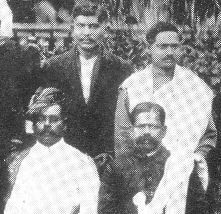 Parbat Singh Pakhavaj Exponent