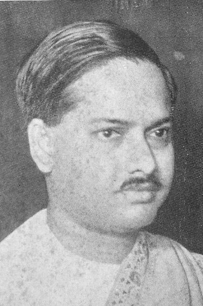 Rameshchandra Bandopadhyay