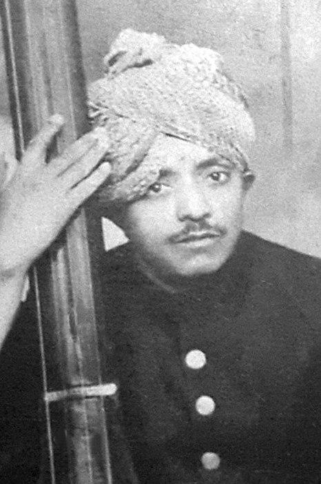 Riyazuddin Khan Dhrupad Singer Jaipur