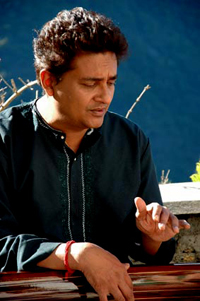 Ashish Sankrityayan